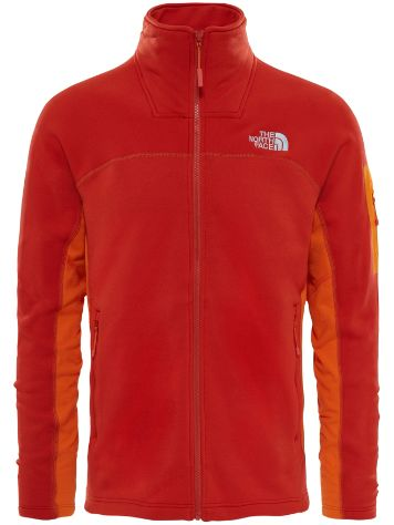 THE NORTH FACE Flux Hybrid Outdoor Jacket
