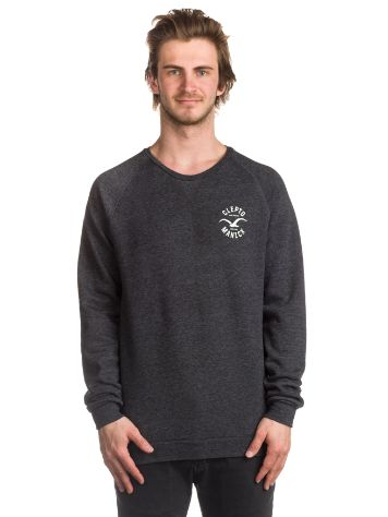 Cleptomanicx Cruiser Sweater