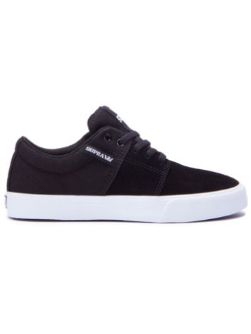 Supra Stacks Vulc II Skate Shoes Boys