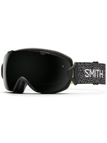Smith I/OS black new wave Goggle