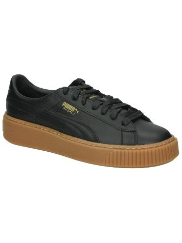 Puma Basket Platform Core Sneakers Women
