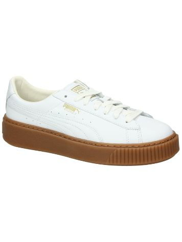Puma Basket Platform Core Sneakers Frauen