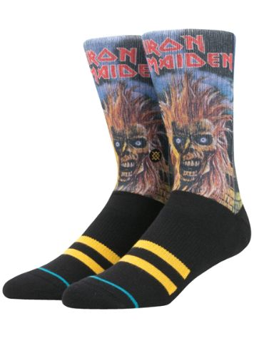 Stance Iron Maiden Calcetines