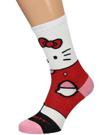 Stance Hello Kitty Socken