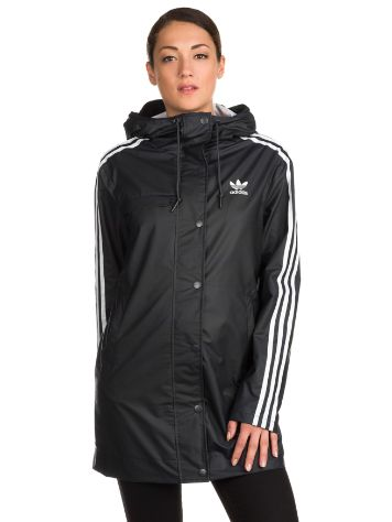 adidas Originals Regular Long Fit Jacke