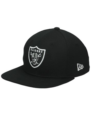 New Era NFL Training Mesh Snap JR Cap Jungen
