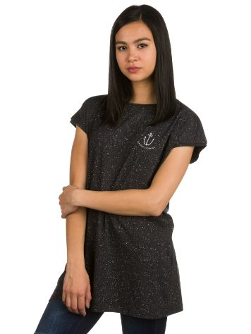 Zealous Easy Peasy T-Shirt Dress