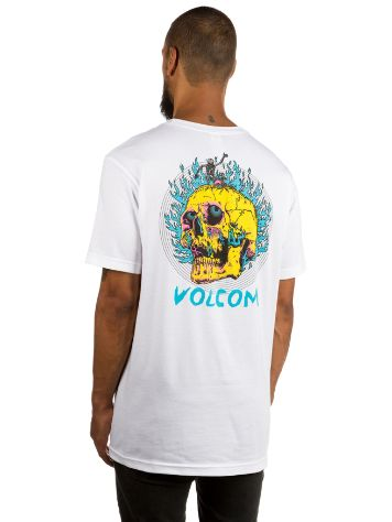 Volcom Shred Head Pocket T-Shirt