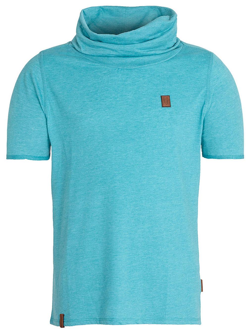 naketano glatze ohne m tze t shirt online kaufen bei blue. Black Bedroom Furniture Sets. Home Design Ideas