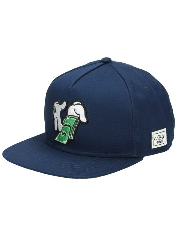 Cayler & Sons WL Make It Rain Classic Cap