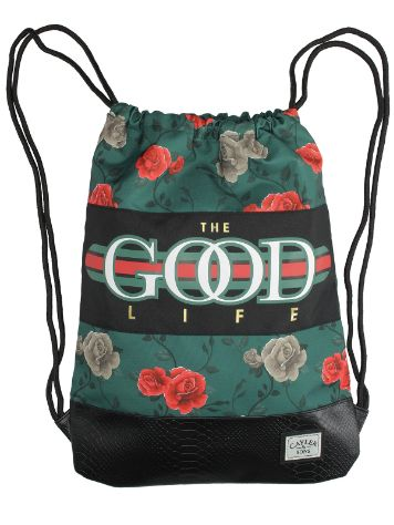 Cayler & Sons WL Good Life Gymbag
