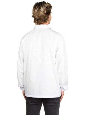 HUF Triple Triangle Coach's Chaqueta