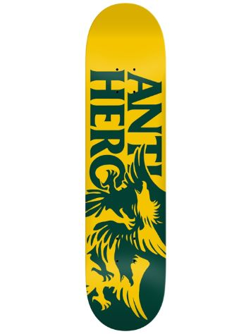 "Antihero Feeding Frenzy SM 7.75"" x 31.25"" Deck"
