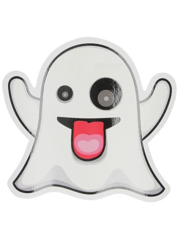 A.Lab Flow Ghost Sticker