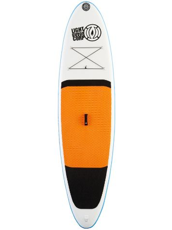 Light Light Inflatable Sup Allrounder 10.2 SUP Board