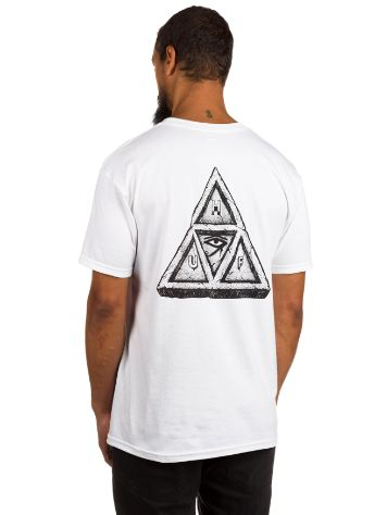HUF Sumra Triple Triangle Camiseta