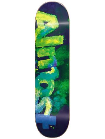 "Almost Blotchy Logo HYB 8.0"" Deck"