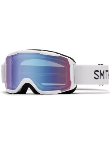Smith Daredevil white Goggle