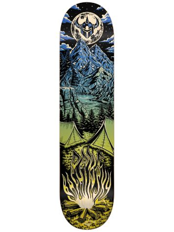 "Darkstar Bachinsky Wildire 7.75"" x 31.2"" Deck"