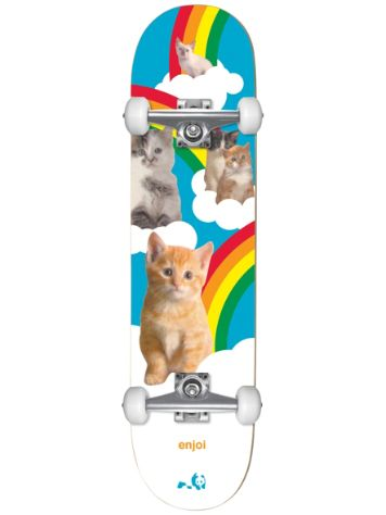"Enjoi Kitten Dreams 8.0"" Complete"
