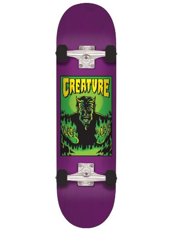 "Creature Monster Mid-Size 7.25"" Complete"