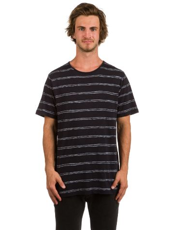 Bleed Seaside Stripe Camiseta