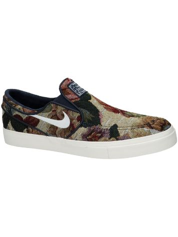 Nike Air Zoom Stefan Janoski Canvas Premium Slipp