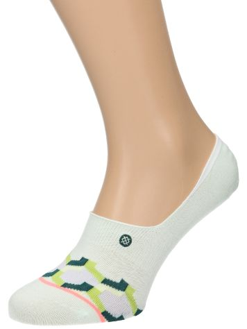 Stance Clutch Super Invisible Socken