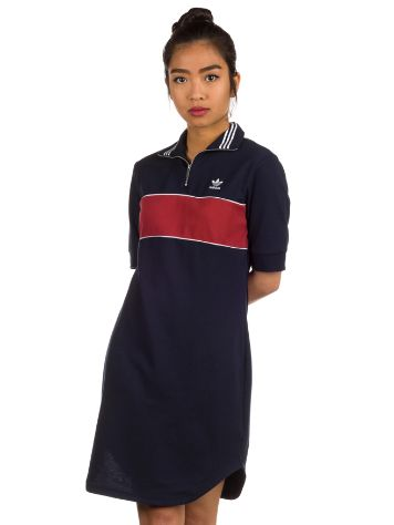 adidas Originals High Neck Dress