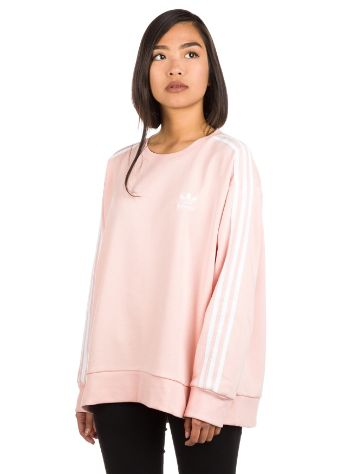 adidas Originals 3 Stripes A-Line Sweater