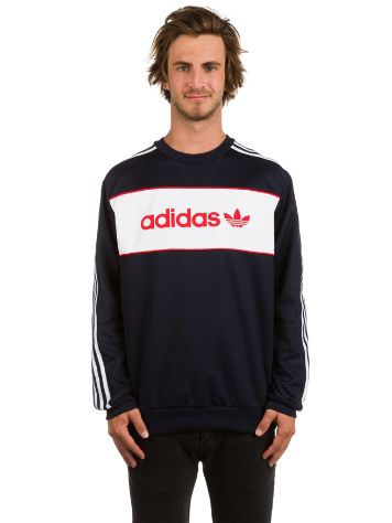 adidas Originals Block Crew Sweater