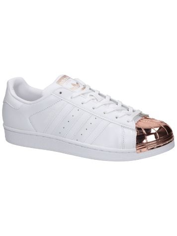 adidas Originals Superstar Metal Toe W Sneakers