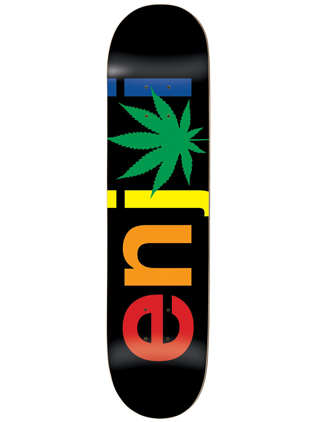 "Chronic Logo R7 8.125"" Deck"