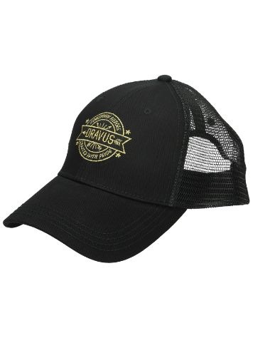 Dravus Burch Trucker Cap