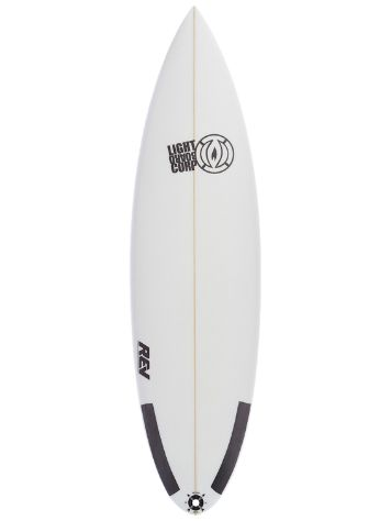 Light REV Five Carbon Patch 6.2 Surfboard