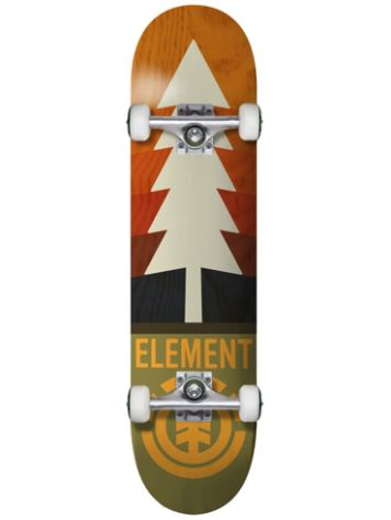 "Element Ranger Logo 8"" Complete"
