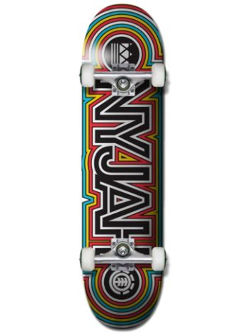 "Element Nyjah Giant 7.75"" Complete"