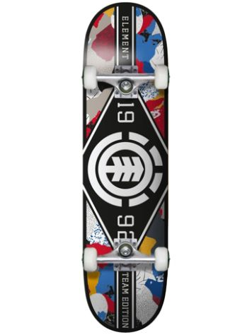 "Element M.League Cut Out 8"" Complete"