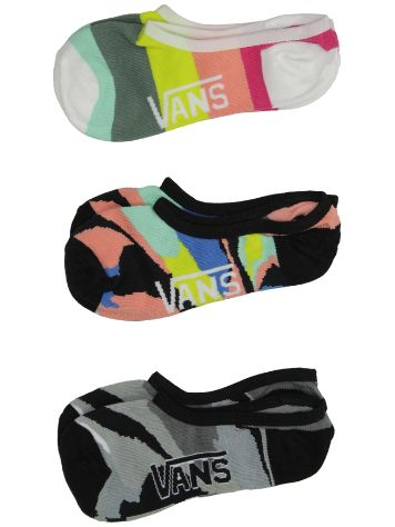 Vans Abstract Horizon 1-6 3Pk Canoodles Socken