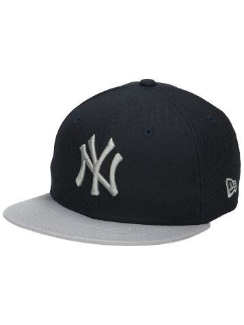 New Era Kids Diamond Era Contrast Cap Boys