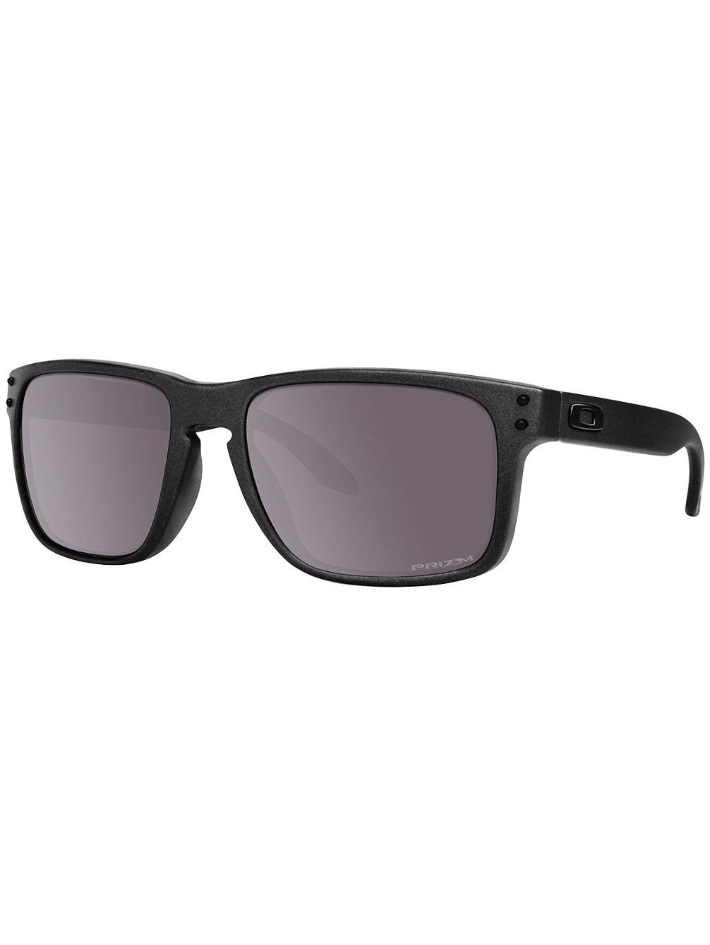 b41907fd27a Oakley Holbrook Steel Prizm Shade Sonnenbrille online kaufen bei  www.cinemas93.org
