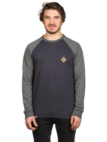 Blue Tomato BT Crewneck Sweater