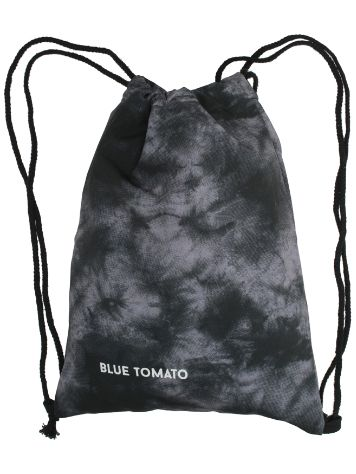 Blue Tomato BT Softshell Dark Cloud Gymbag