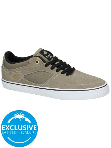 Emerica HSU Log Vulc SMU Skate Shoes
