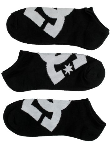 DC Suspension 3Pk 10-13 Socks