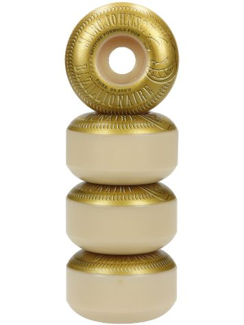 Spitfire Formula Four 99D Johnson Bazillionaire 53mm Rollen