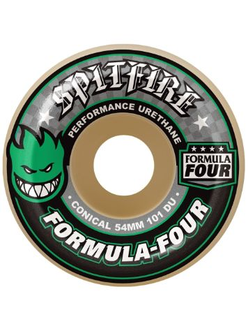 Spitfire Formula Four 101D Conical II 53mm Wielen