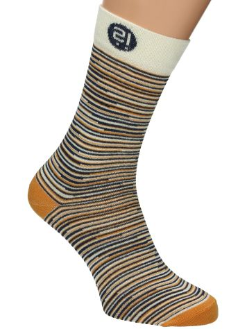 Wams Blue Stripes Socken