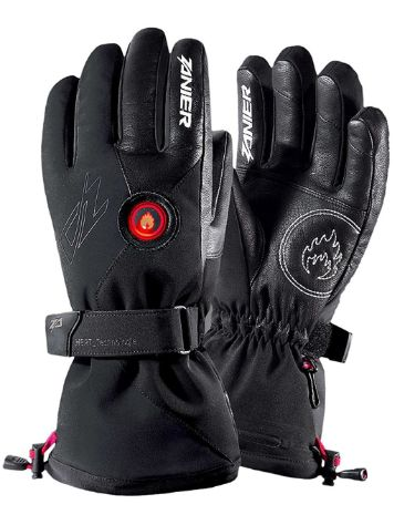 Zanier Heat.GTX 2.0 Gloves