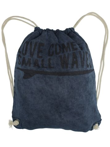 Blue Tomato BT Love Comes Stonewash Sweater Gym Bag